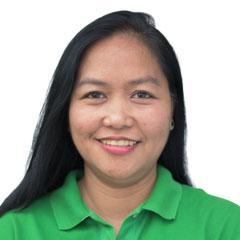 Ms. Teresita Silva ~ Founder & President Emeritus
