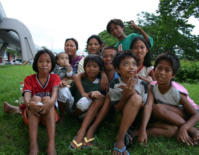out-of-school-youth in the Philippines