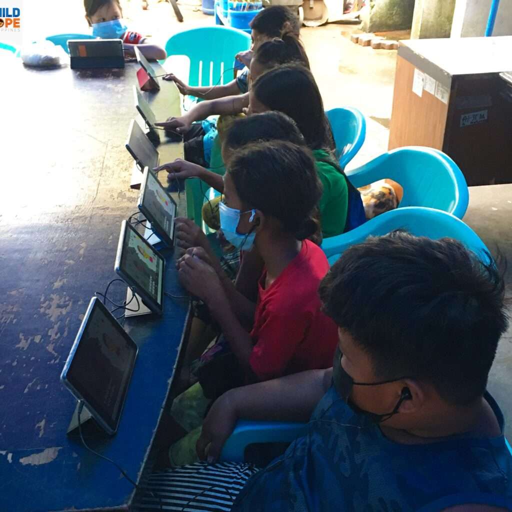Childhope Philippines program advocates for children's right to education